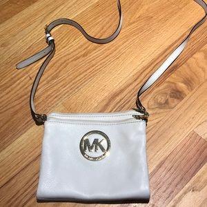 MK Crossbody satchel